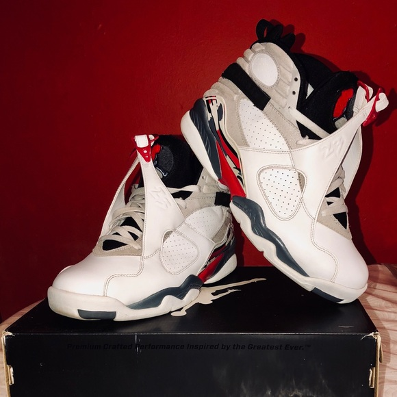 78309164505 Jordan Shoes   Retro Air 8 Bugs Bunny 2013   Poshmark